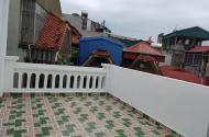 Nhà trong ngõ gần oto phố Hoàng Quốc Việt 45m2 3,8 tỷ