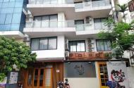 Khách sạn cao cấp giữa trung tâm Kim Mã 12T - MT 10m thu nhập đều 250tr - 300tr/ tháng