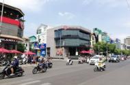 Bán nhà VIP khu kinh doanh sầm uất P. Lê Lai, Hà Đông sẵn 7T - MT 19m - Lô góc