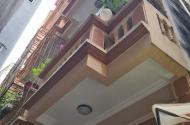Bán nhà Mỹ Đình, 41m2, gần ô tô, giá rẻ