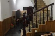 PHÂN LÔ - Ô TÔ ĐỖ CỬA - THOÁNG TRƯỚC SAU – 45m, 4 TẦNG - 4.8 TỶ