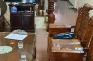 Bán nhà Yên Duyên, Hoàng Mai, tặng nội thất xịn sò, 4 tầng đẹp, giá 2.4 tỷ. LH 0325966811.