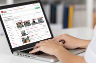Đăng tin bất động sản trên các kênh rao vặt online trở nên phổ biến và mang lại hiệu quả cao