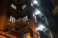 Bán gấp nhà mp Lạc Long Quân 152m2 10 tầng mặt tiền 10m giá 39 tỷ