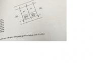 Tôi muốn bán căn nhà 2 mặt đường cạnh chợ Diêm Gỗ - Đức Giang - Long Biên – HN. MT 4,5m