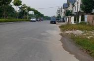 Lại là 1 Siêu phẩm Biệt thự giá Sinh Viên – Khu đô thị Minh Tâm – Long Biên – HN. DT  180m2