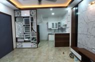 Bán nhà 5T 40m2 mới đẹp, 50m ra phố Phan Đình Giót giá 2.45 tỷ.