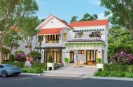 Đầu tư homestay villa chọn ngay Xanh Villas, biệt thự sinh thái bể bơi riêng 34tr/m2, 505m2
