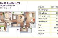 """Giá quá tốt cho một căn hộ """"cận cao cấp"""" tại Hà Đông chỉ từ 23tr/m2"""