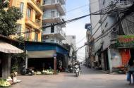 Đất 70m2 ngõ ô tô. Mặt tiền rộng. 20m ra phố Ngô Xuân Quảng, Trâu Quỳ, Gia Lâm, Hà Nội.