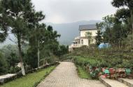 Đất nghỉ dưỡng sau Xanh Villas giá từ 10tr/m2, đất full thổ cư
