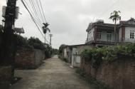 Chỉ 1 tỷ có ngay 129m2 lô góc thôn Bắc Thượng - Lh 086.754.9968