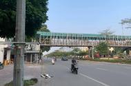 Ngô Gia Tự, Long Biên 90m2 Ô tô tránh Giá 4.9 tỷ.