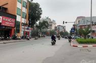 Bán đất mặt phố Nguyễn Sơn, lô góc 120m2, giá 13,5 tỷ