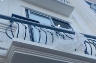 Bán Nhà 5 tầng XÂY MỚI - Hữu Lê, Hữu Hoà , Thanh Trì, Hn . – Cach khu đô thị đại thanh - cầu bươu