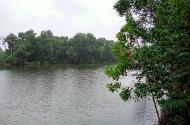 Bán đất mặt hồ Cầu Bãi, SĐCC xã Bắc Sơn Sóc Sơn, 3000m2 giá 3.1tỷ