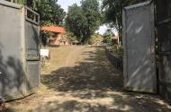 Do không có nhu cầu sử dụng GĐ cần sang nhượng lại lô đất 4822m2 tại thôn Đô Lương, Xã Bắc Sơn