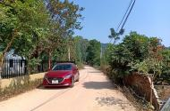 Bán gấp 1800m đất làm nghỉ dưỡng hồ Phú Nghĩa - Lh 086.754.9968