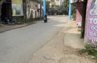 Chính chủ gửi bán lô đất 180m2 thôn Tân Phú, Xã Sơn Đông, Sơn Tây
