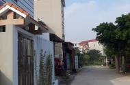 Cần bán đất tại TT đầu não xã Vân Từ - Phú Xuyên - phân lô - 2 mặt tiền đẹp 5m - 175m2 giá 26tr/m2