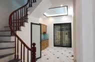 Bán nhà phố Nam Dư,Vĩnh Hưng-Hoàng Mai.Ngõ ô tô đỗ,full nội thất- 34m2x5tầng,Giá 2.5 tỷ