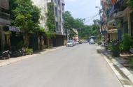 Bán 80 m2 đất mặt đường An Đào A, Trâu Quỳ. Giá 70 tr/m2