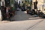 Bán nhà Phố Vĩnh Quỳnh 44M2 - Ô tô tránh - chính chủ cần bán gấp