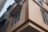 Bán nhà 4T 33m2 lô góc - 3 mặt thoáng, 15m ô tô tránh phố Lê Đức Thọ,Mỹ Đình,Nguyễn Hoàng