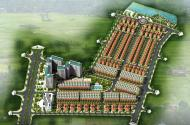 2,2 tỷ sở hữu biệt thự mặt đất từ 102m đất  KĐT được quy hoạch  ME LINH