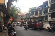 Bán nhà lô góc mặt phố Nguyễn Khắc Nhu 5T 35m2 MT hơn 6m, vỉa hè rộng, KD tốt giá 9.8 tỷ