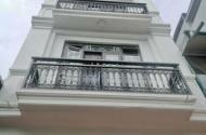 Cần bán nhà đẹp mp Nhân Hòa 102m2x5T mặt tiền 6m giá 20 tỷ