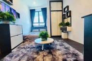 Bán căn hộ mini cao cấp 7T*48m2, lãi dòng 48tr/ tháng