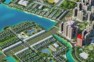 Chỉ từ 800 triệu tiền mặt đã sở hữu căn chung cư 2 phòng ngủ 2 vệ sinh tại khu đô thị Ocean Park