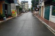 Đất trong trường học viện Nông Nghiệp Việt Nam. MT 5,17m