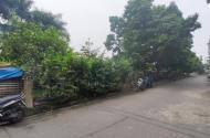 Bán đất lô góc phố Kim Quan, Việt Hưng, 49.5m2, MT 7m, giá 2,35 tỷ. LH: 0989126619