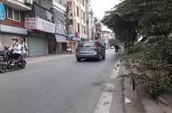 Bán nhà 4T lô góc ô tô tránh, kinh doanh lợi nhuận lớn giá 4.55 tỷ mặt phố Trịnh Đình Cửu.