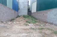 Bán đất tại Tây Tựu, Bắc Từ Liêm cách đường Tây Tựu (70) gần 100m. gần ĐH Công Nghiêp khu B. Lh