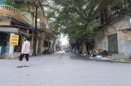 Hoa Hậu Ngọc Hồi ,Phân Lô, Oto Đỗ Cổng 100m mặt tiền 10m Chỉ có 33tr/m