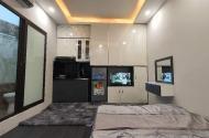Hồng Mai, 6 tầng, thang máy, 15 phòng VIP, thu 720tr/năm, giá 10tỷ1. LH 0988797408