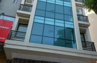 Bán nhà đẹp mp Trấn Vũ 140m2x6T mặt tiền 12.5m giá 59.6 tỷ