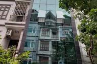 Bán nhà đẹp mp Cửa Bắc 135m2x6T mặt tiền 12m giá 60 tỷ