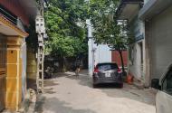 Bán lô đất Ngang 5m Dài 24.8m đường 2ôtô Ngọc Thụy, LB