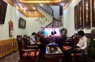 Mặt Phố Thanh Xuân , Ô tô Vào nhà , kinh doanh , đông dân xầm uất , 40Mx4T. 5.5 tỷ