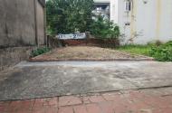 Cần bán thửa đất 50m sổ đỏ đẹp tại Tả Thanh Oai - giá 1.10 Tỷ