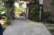 Bán đất thôn Kiêu Kỵ, xã Kiêu KỴ, Gia Lâm, cực đẹp.