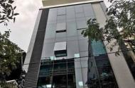 Bán nhà đẹp phố Nguyễn Khánh Toàn 110m2x7T mặt tiền 6m giá 19.5 tỷ
