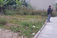 Cần bán nhanh thửa đất 32m gần Ủy Ban Xã - Giá 750Triệu