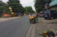 Bán Đất Phú Cường, Sóc Sơn, 48m2, ôtô vào tận nơi, giá hơn 300tr