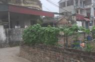 Bán đất Cổ Bi, Gia Lâm, DT 71m2 đường ô tô vào tận nhà, 3 mặt thoáng. LH 0849501009