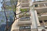 Bán nhà mp Trần Thái Tông 40m2x5T mặt tiền 4m giá 14.4 tỷ